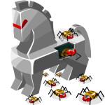 Threat of Trojan Virus