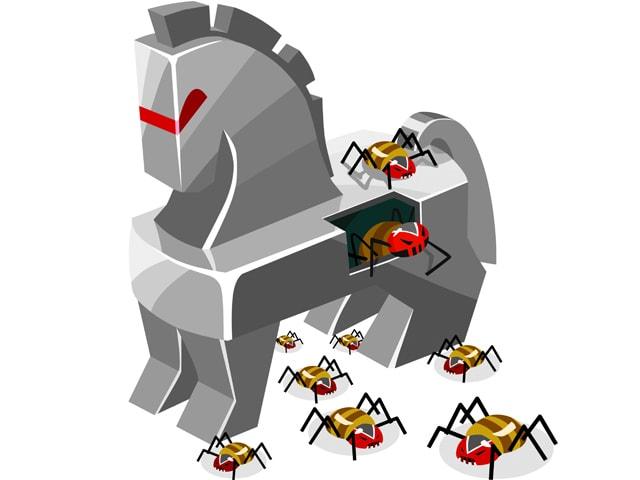Trojan-optimized