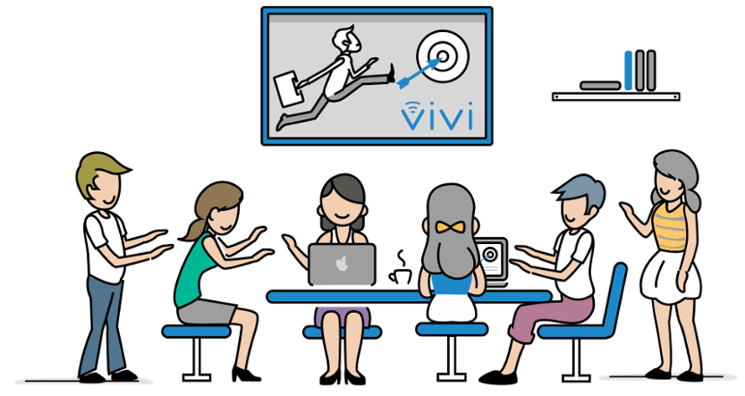 What primary school teachers love about using Vivi
