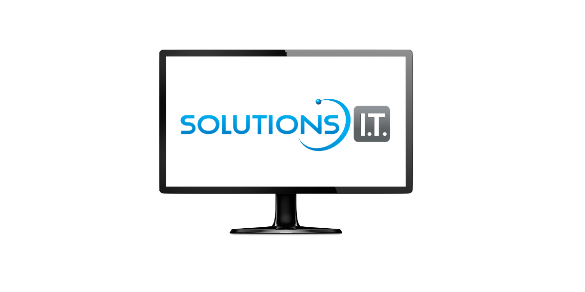 Solutions It Monitor